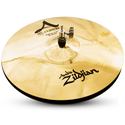 "Zildjian 14"" A CUSTOM HIHAT - TOP"