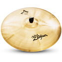 "Zildjian 22"" A CUSTOM PING RIDE BRILL"