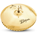 "Zildjian 15"" A CUSTOM MASTERSOUND HIHAT - TOP"