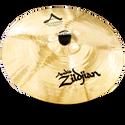 "Zildjian 16"" A CUSTOM MEDIUM CRASH"