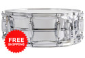 Ludwig 5x14 Superphonic Snare Drum