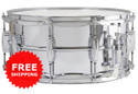 Ludwig 6.5x14 Superphonic Snare Drum