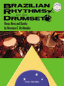Brazilian Rhythms for the Drumset