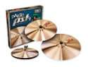 Paiste PST 7 LIGHT/SESSION SET 14/16/20
