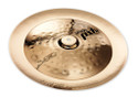 Paiste 18 PST 8 REFLECTOR ROCK CHINA