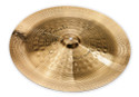 Paiste 16 SIGNATURE THIN CHINA