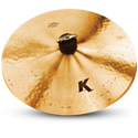 "ZILDJIAN 12"" K CUSTOM DARK SPLASH"