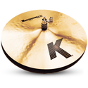 "ZILDJIAN 14"" K MASTERSOUND HIHAT - TOP"