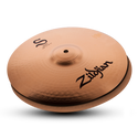 "ZILDJIAN 14"" S HIHATS, BOTTOM"