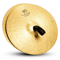 "ZILDJIAN 18"" PAIR K CONST. ORCH SPEC SELECTION W/"