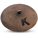 "ZILDJIAN 20"" K CUSTOM DRY LIGHT RIDE"