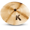 "ZILDJIAN 20"" K CUSTOM FLAT TOP RIDE"