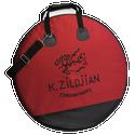 "ZILDJIAN 22"" K CONSTANTINOPLE CYMBAL BAG"