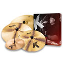 K ZILDJIAN BOX SET 2014
