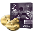 ZILDJIAN PLANET Z PLZ1418 BOX SET