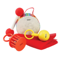 Remo Babies Make Music Kit, No DVD