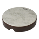 "REMO Frame Drum, FIBERSKYN¨, 12"" Diameter, 2.5"" Depth"