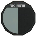 Vic Firth Practice Pad Single sided/divided, 12