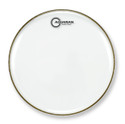 "Aquarian 10"" Classic Clear Snare Resonant"