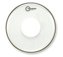 "Aquarian 10"" Response 2 Clear With Power Dot"