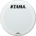 TAMA 20 BD HEAD SMOOTH WHITE (for P