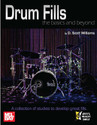 Drum Fills - The Basics And Beyond