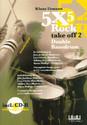 5x5 Rock Take Off 2 - Double Bass