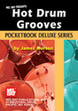 Hot Drum Grooves (Pocketbook)
