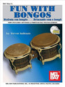 Fun With Bongos Book/CD