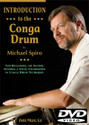 Introduction To The Conga Drum DVD