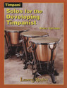 Solos For The Developing Timpanist