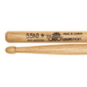 "Los Cabos 55AB - Red Hickory  ""Center Cut"""