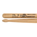 "Los Cabos 77A - Red Hickory  ""Center Cut"""
