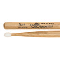 "Los Cabos 5A Nylon - Red Hickory  ""Center Cut"""