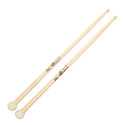 Los Cabos Drumsticks Duo (3A & Hard Mallet Combo)