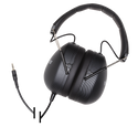 Vic Firth Stereo Isolation Headphones SIH2