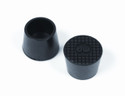 DW Rack ROUND Rubber Feet (2 pack)