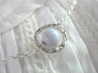 Blue Romance Necklace (New Moon Replica)