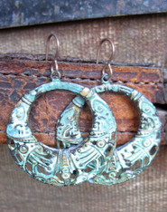 Vagabond Earrings