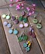 Gypsy Queen Earrings