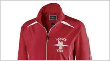 Women's Custom Warm-Up Jackets