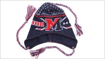 Custom Knit Winter Hats