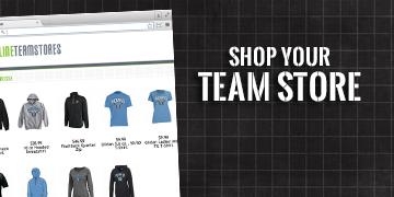 Online Team Stores