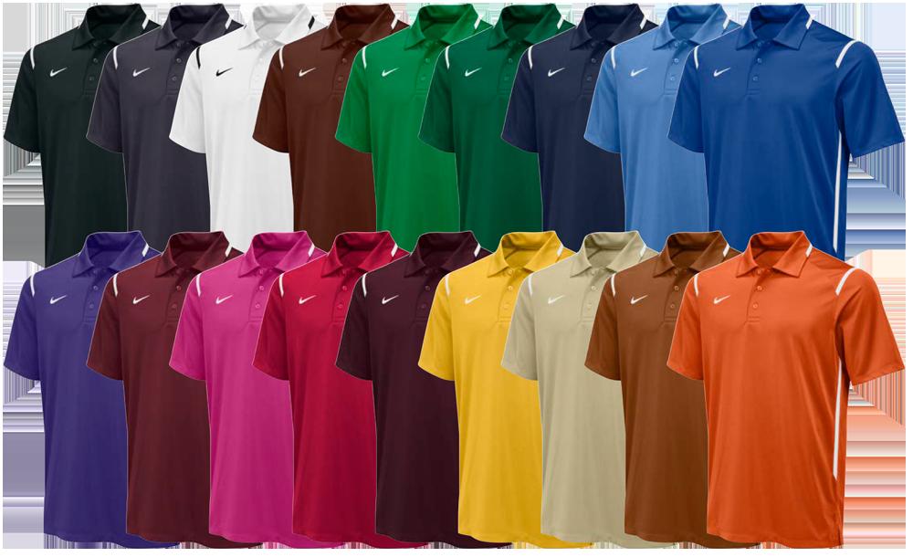 Blog archives blogsfunny for Nike custom polo shirts