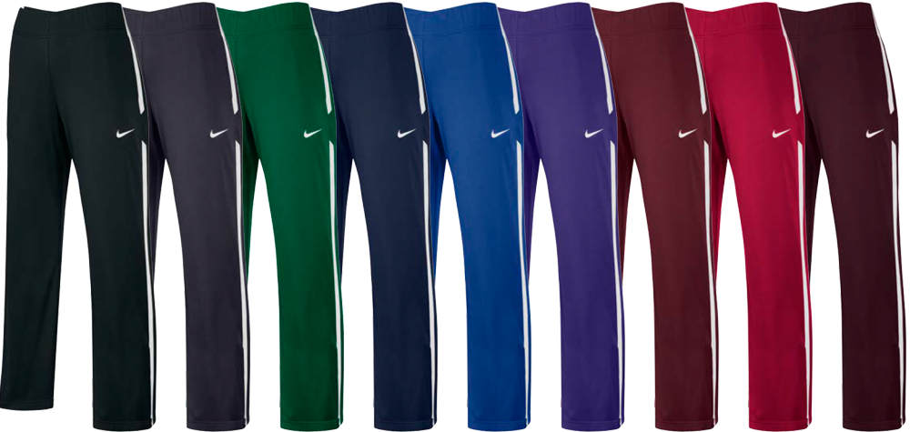 Brilliant Nike Women39s Pasadena II WarmUp Pants