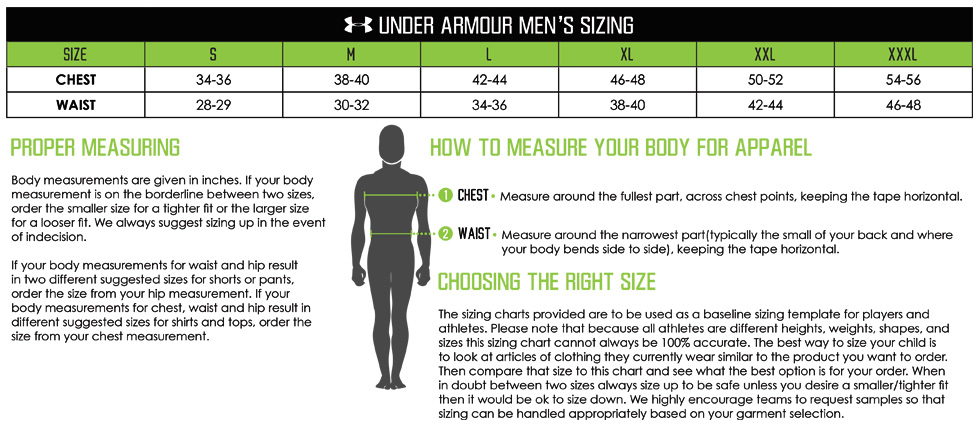 Under Armour Custom Lacrosse Uniforms - By The Players - Elevation ...