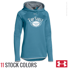 Under Armour Double Threat Custom Women's Hoody