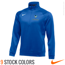 Nike Therma 1/4 Zip Custom Sweatshirts