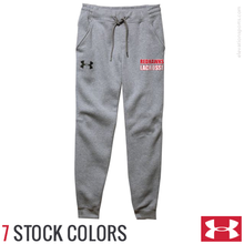 Under Armour Rival Jogger Custom Sweatpants