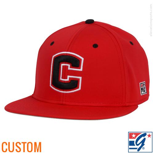 GP500 Gamechanger Custom Baseball Caps by The Game